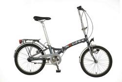 NEUZER - Folding Bike Nexus 20 3sp