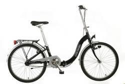 NEUZER - Folding Bike Nexus 24 3sp
