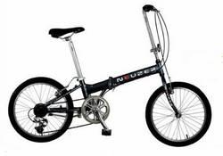 NEUZER - Folding Bike 7sp