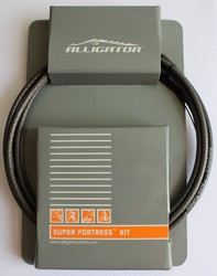 ALLIGATOR - Set cablu schimbator - Alligator - SFPTB