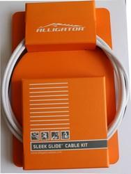 ALLIGATOR - Set cablu schimbator - Alligator - SPTWH