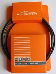 ALLIGATOR - Set cablu schimbator - Alligator - SPTSB