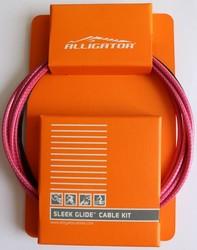 ALLIGATOR - Set cablu schimbator - Alligator - SPTRD
