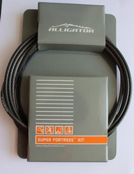 ALLIGATOR - Set cablu frana - Alligator - Super Fortreess SFPTB