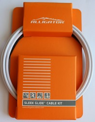ALLIGATOR - Set cablu frana - Alligator - BPTWH