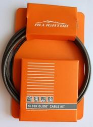 ALLIGATOR - Set cablu frana - Alligator - BPTSB