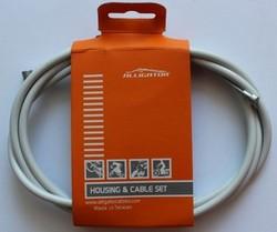 ALLIGATOR - Set cablu frana - Alligator - 220UB02