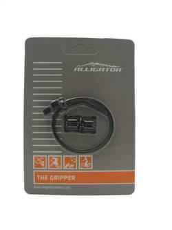 ALLIGATOR - Suport fixare conducta frana disc - Alligator - HK26DIY, Gripper II
