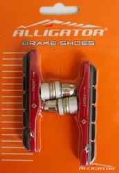 ALLIGATOR - Sabot frana sina Alligator  VB600RD