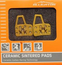 ALLIGATOR - Placute ceramice Alligator CSP26