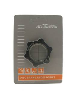 ALLIGATOR - Adaptor Center Lock - Alligator