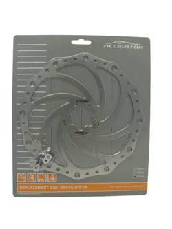 ALLIGATOR - Disc Alligator Wind- Cutter 203mm HKR13