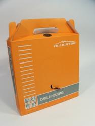 ALLIGATOR - Invelis cablu - Alligator  SP 999BK