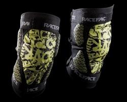 RACEFACE - PROTECTIE GENUNCHI  - RACE FACE - DIG KNEE